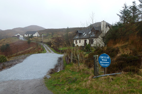 The Mallaig Circular Walk
