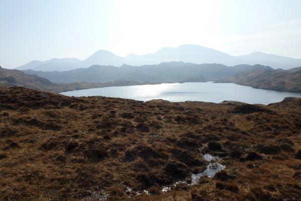 Loch Doir a Ghearrain
