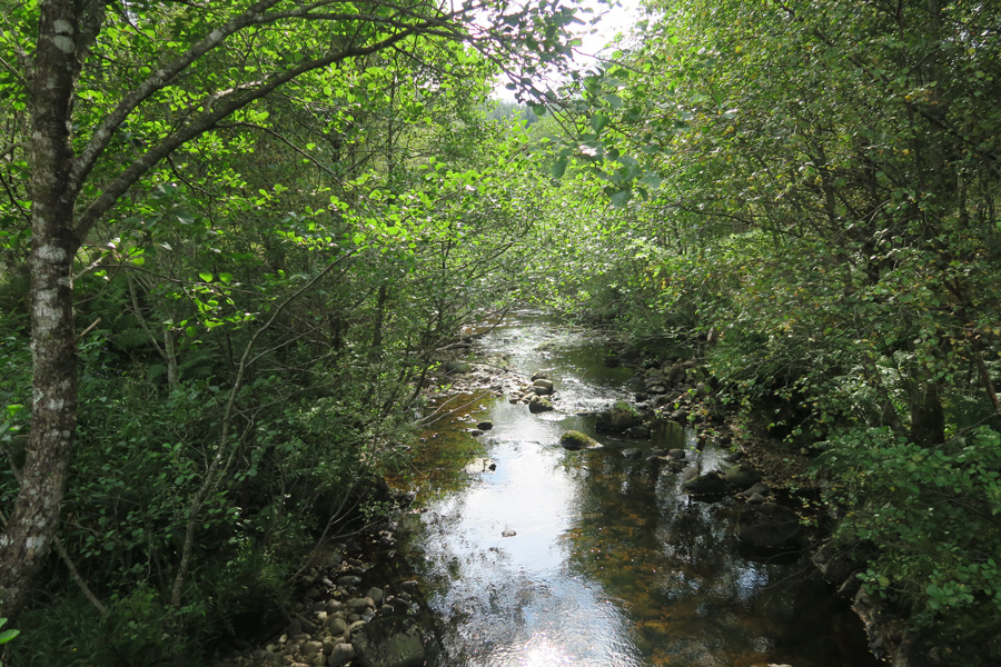 The River Lundy