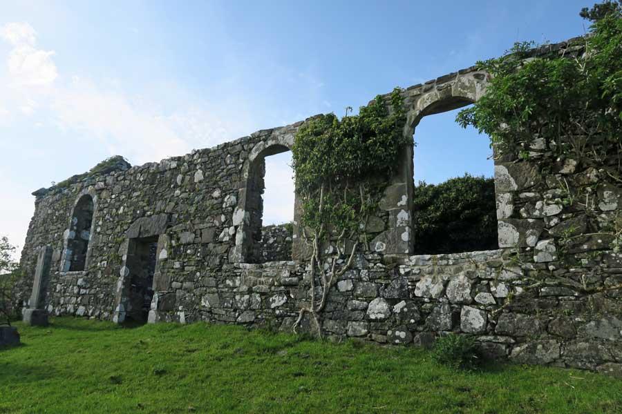 St Comghan's Church