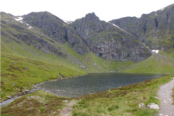 Lochan a Choire