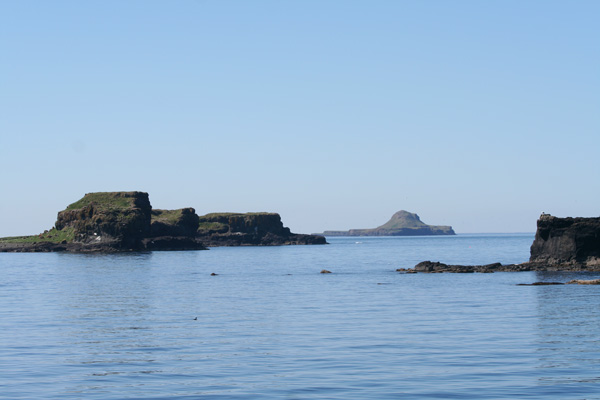 The Treshnish Isles