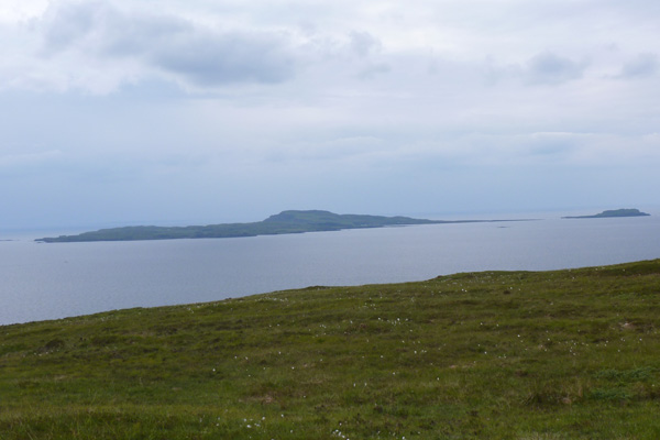 The Isle of Muck