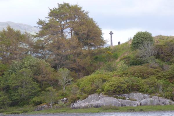 St Finan's, The Green Isle