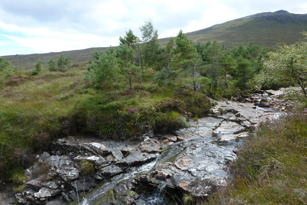 The Coire Dubh Trail